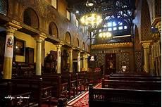 Mar Girgis Gereja Tertua Di Dunia Simbol Toleransi