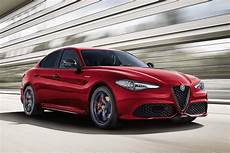 alfa romeo giulia and stelvio upgraded with revised engines and apple carplay motoring research
