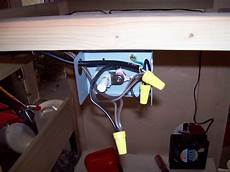 computer cabinet project adding features phase page