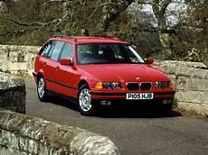 Bmw 316i Touring Uk Spec E36 1996 99