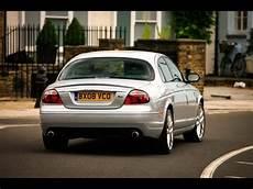 jaguar s type r 4 2 v8 exhaust sound compilation