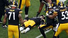 steelers make it official rudolph out of concussion rudolph injury update steelers qb concussion