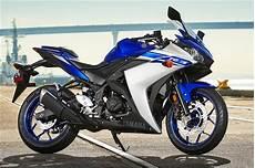 Yamaha Yzf R3 2016 2017 Autoevolution