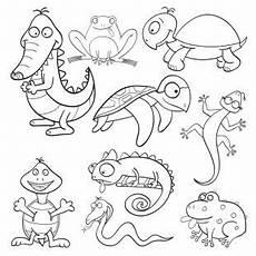 Ausmalbilder Reptilien Malvorlagen Kostenlose Malvorlage Tiere Kostenlose Malvorlage