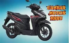 Gambar Motor Honda All New Vario 150 Cc Esp Dengan 5