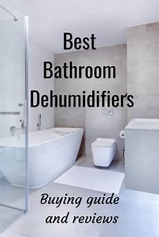 Bathroom Basement Moisture by Best Dehumidifier For Bathroom Use 2019 Home Health Living