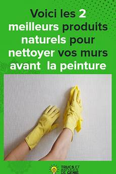 Voici Les 2 Meilleurs Produits Naturels Pour Nettoyer Vos