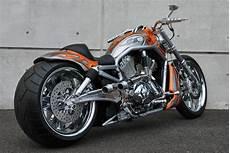 Dc Riders Ken S Factroy Custom V Rod