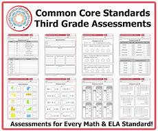 third grade common core assessment workbook download