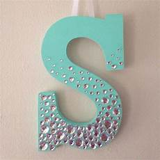 1000 Ideas About Decorated Wooden Letters On