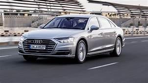 2019 Audi A8 Review  Top Gear
