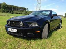 2013 ford mustang gt 5 0l v8 cabrio 426 ps sport pony car