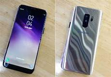Samsung Galaxy S9 On Bilder Die China Klone
