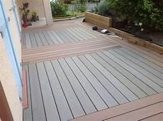 composite pour terrasse terrasse composite quelle couleur mailleraye fr jardin