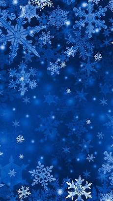 snowflake iphone wallpaper iphone wallpapers background blue snowflakes iphone