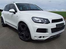 Vw Touareg 7p Widebody Styled By Je Design