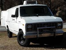 automobile air conditioning service 1994 ford econoline e350 transmission control refrigerated e350 ford van 1989 runs great