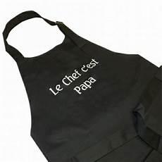 tablier de cuisine homme personnalisé beaucoup de variante en photos de votre tablier personnalis 233