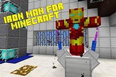 Ironman Malvorlagen Mod Apk Free Iron Mod For Minecraft Pe Apk For