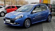 renault clio 3 plik renault clio gordini r s iii facelift