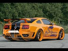 Ford Mustang Gt Tuning Ford Mustang