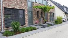 Moderne Vorgärten Bilder - moderner vorgarten