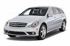 Mercedes R Class Reviews Research New Used Models