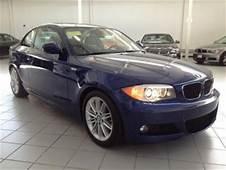 Buy 2012 BMW 128 I11862CoupeLe Mans Blue Metalli