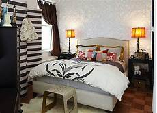 Bedroom Ideas Apartment by How To Design A Small Rental Apartment By Janet