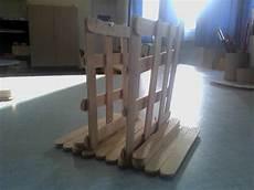 Bricolage Batonnets De Glace