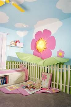 babyzimmer wände gestalten ideen wanddeko kinderzimmer wie eine wand ein ganzes zimmer bezaubern kann