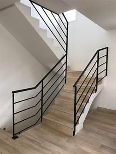 garde corps pour escalier fabrication sur mesure et pose garde corps modernes de