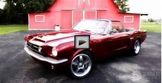 1965 mustang american muscle car