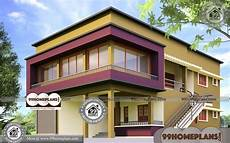 kerala house design collections 2018 modern house design kerala 50 modern two storey homes