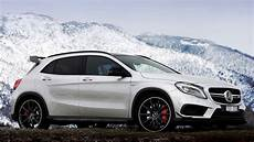 2014 mercedes gla 45 amg review carsguide