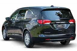 Chrysler Pacifica Funeral Van  Modify Packages