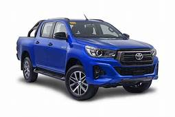Toyota Hilux Conquest Philippines Price List 2019
