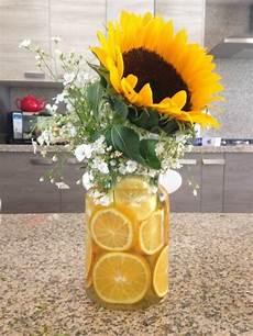 Tischdeko Mit Sonnenblumen 252 Ber 50 Sonnige Vorschl 228 Ge