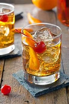 old fashioned cocktail recipe ingredients and history of