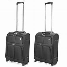 Aerolite 55x40x20 Taille Maximale Ryanair Bagage Cabine 224