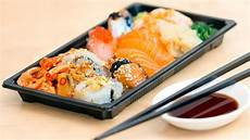 Hippes Trendfood Oder Kalorienbombe Ist Sushi Gesund