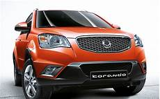 2014 ssangyong korando wallpapers 2017 2018 cars pictures