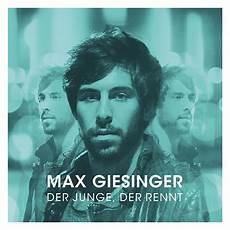 Max Giesinger Der Junge Der Rennt Echte Leute
