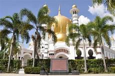 Masjid Di Negeri Perak Relaks Minda