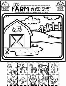 farm animals worksheets for preschool 14135 farm math and literacy worksheets for preschool farm animals preschool farm lessons farm