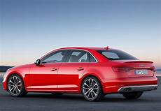 2017 audi s4 sedan features and details machinespider com