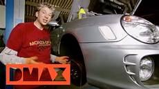 Bremsen Austauschen Die Gebrauchtwagen Profis Dmax
