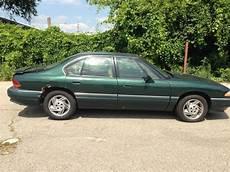 how do cars engines work 1995 pontiac bonneville transmission control sell used 1995 pontiac bonneville se sedan 4 door 3 8l 492136 in ann arbor michigan united