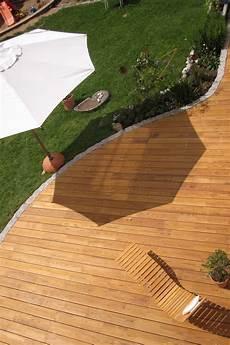 holzterrasse terrasse bauen holzterrasse und garten