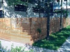 Terrasse Zaun Holz - sichtschutz markpine holzindustrie nahmitz garten